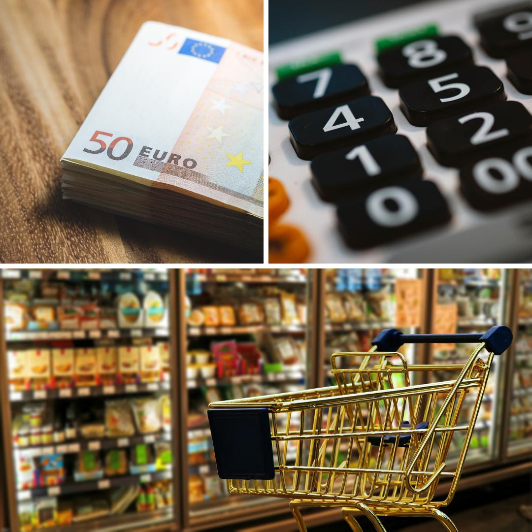 Economiser plus de 40% pour faire vos courses au supermarché